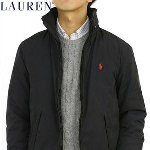 Men's windbreaker jacket POLO by Ralph Lauren XL